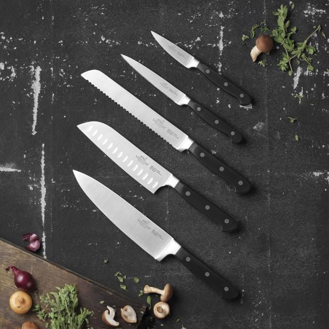 Lion Sabatier Pluton knife set, 5 parts