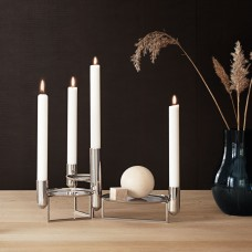 Georg Jensen Tunes Centre Piece table decoration