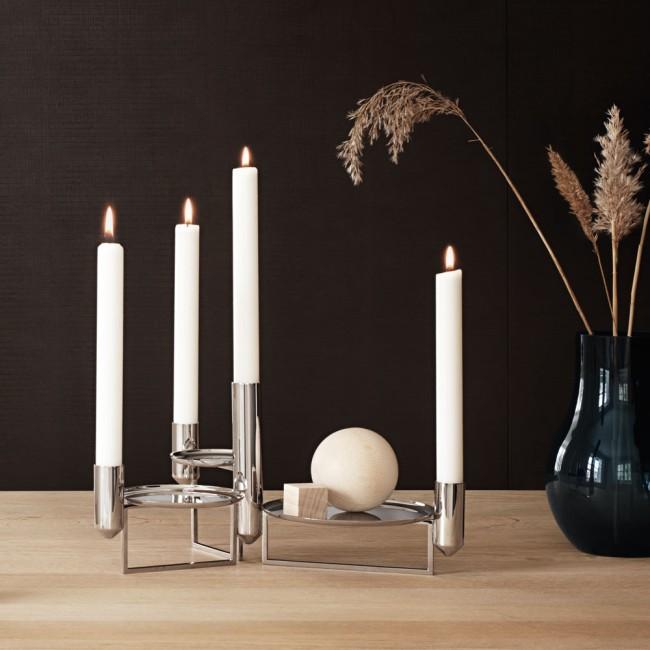 Georg Jensen Tunes Centre Piece table decoration
