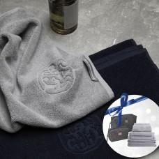 Georg Jensen Damask Håndklædepakke, toilettaske & kosmetikpung