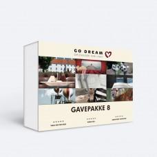 GO Dream - Gavepakke 08