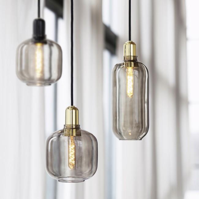 Normann Copenhagen Amp lamp set