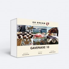 Go Dream - Gift package 10
