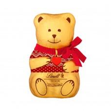 Lindt chokolade guldbjørn