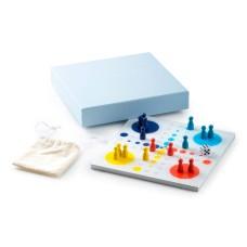 Printworks Ludo brætspil