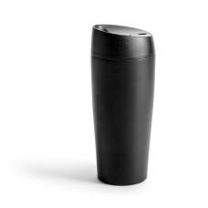 Sagaform Bilkrus med låsbar trykfunktion, sort