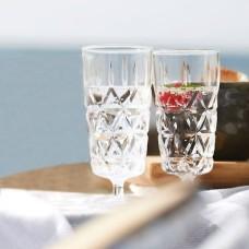 Sagaform Picnic champagneglas, 4 stk.