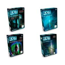 EXIT spil