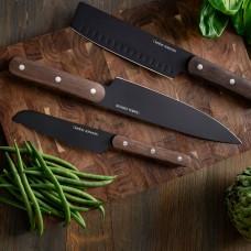 Orrefors Jernverk Knife Set 3-pack
