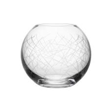 Orrefors Sweden Confusion vase bowl H 172MM