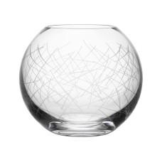 Orrefors Sweden Confusion vase bowl H 205MM