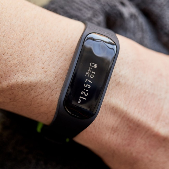 Soehnle Fit Connect 100 activity bracelet