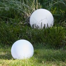 Villa Collection LED Solar Kugler Lille & Mellem