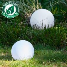 Villa Collection LED Solar kugler, lille og mellem