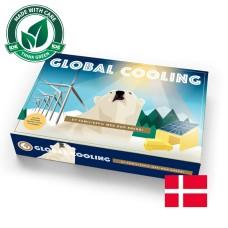 Change Our Globe Global Cooling brætspil