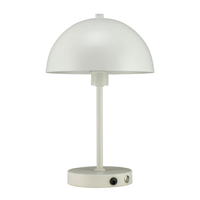 Dyberg Larsen genopladelig Stockholm LED lamp