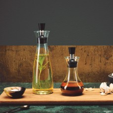 Eva Solo oliekaraffel og dressingshaker