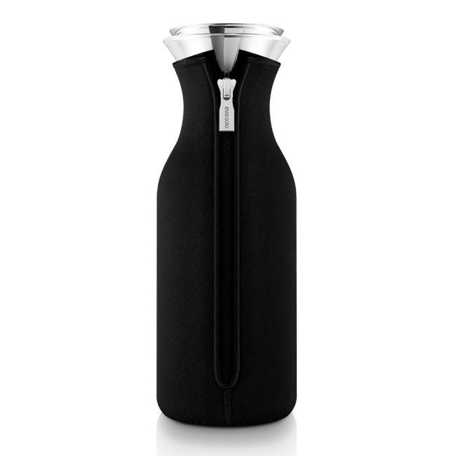 Eva Solo køleskabskaraffel 1L, sort