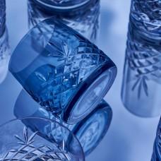Frederik Bagger Crispy Aqua glass, 2 pcs