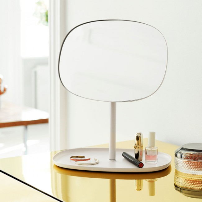 Normann Copenhagen Flip table mirror