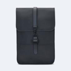 Rains Backpack Mini, sort