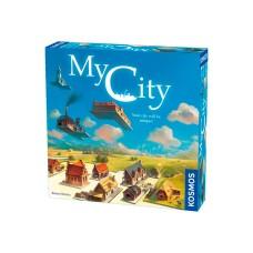 My City brætspil