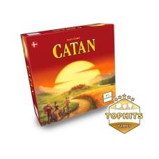 Catan brætspil