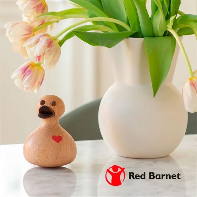 Spring Copenhagen Ællingen, Red-Barnet udgave