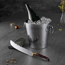 Bastian champagnekøler & Sabatier sabel