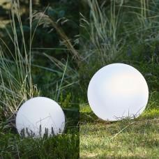 Villa Collection LED Solar Kugler Mellem & Stor