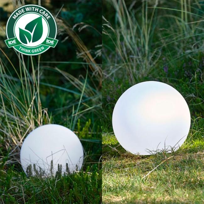 Villa Collection LED Solar kugler, mellem og stor