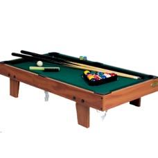 Gamesson poolbord LTH II