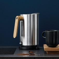 Eva Solo Nordic Kitchen stempelkande 1L, rustfri stål