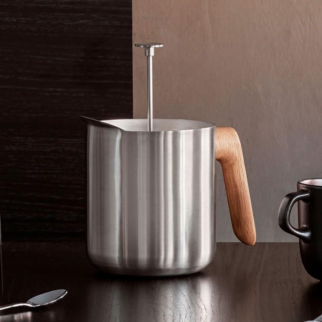 Eva Solo Nordic Kitchen stempeltekande 1L, rustfri stål