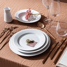 Eva Solo Legio Nova frokosttallerken, 8 stk