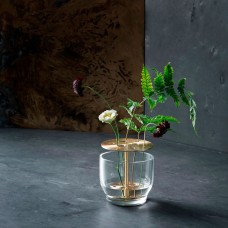 Fritz Hansen Ikebana vase, lille
