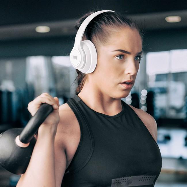 Miiego BOOM Wireless Headphones