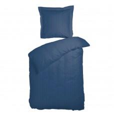 Night & Day sengesæt Raie, blå, 2 sæt