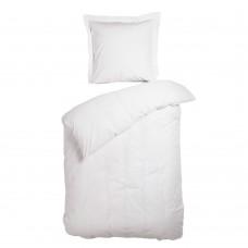 Night & Day sengesæt Raie, hvid, 2 sæt