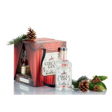 Cocoture Circus Gin Box