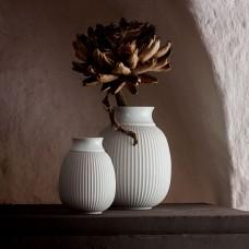 Lyngby Porcelæn Curve vaser, 2 stk