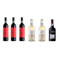Bon Coca Vinpakke 06