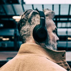 Miiego Boom Headphones ANC