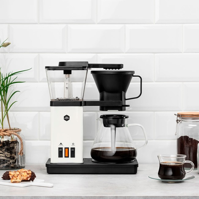 OBH Nordica Blooming kaffemaskine
