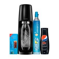 Sodastream Spirit og Pepsi bundle