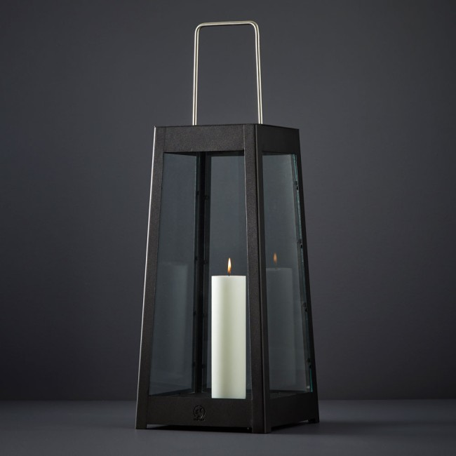 Morsø Faro lanterne H80 cm