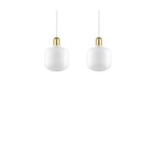 Normann Copenhagen Amp Small Lamp set