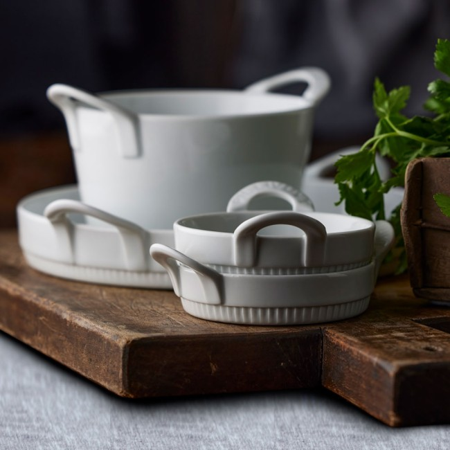 Pillivuyt & Södahl borddækning