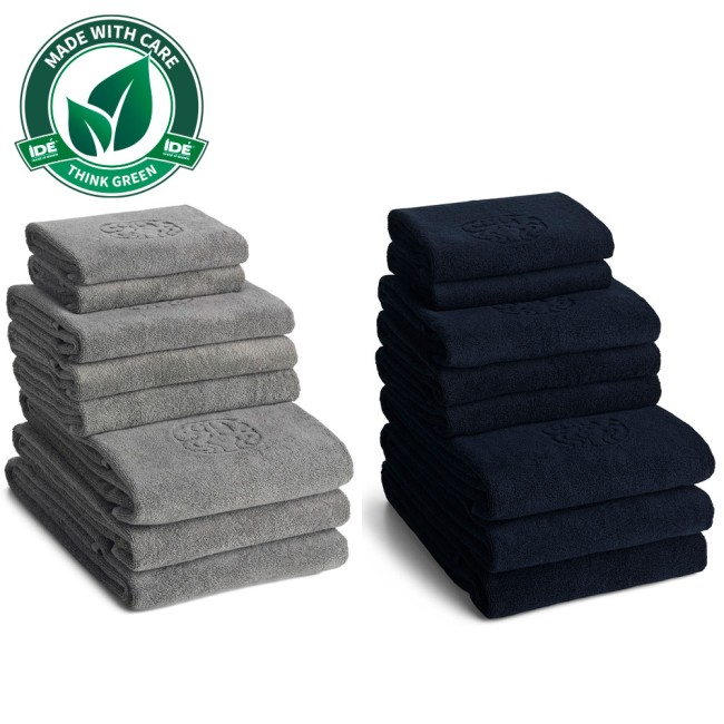 Georg Jensen Damask Håndklædepakke XL