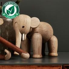 Kay Bojesen lille elefant